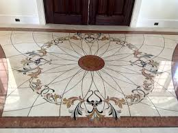 custom marble medallions and floor decor by artizan accents youtube