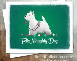 feliz naughty dog etsy