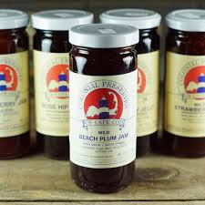 colonial preserves of cape cod 1856 country store