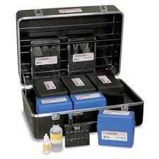 lamotte air pollution test kit carolina com