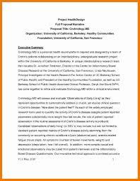 Resume Holder 8 Proposal Executive Summary Resume Holder