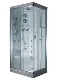cabina doccia roma cabina box doccia multifunzione con bagno turco e aromaterapia cm