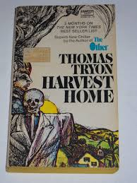 harvest home thomas tryon 9780449020821 amazon com books