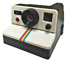 vintage retro camera polaroid toilet paper holders home decor gifts