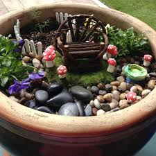 mini garden landscape design create your own miniature rock garden