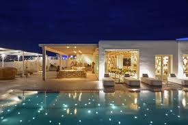 the myconian collection luxury hotel in mykonos