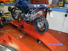 new motorcycle work bench for sale boards ie