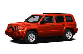 2009 jeep patriot new car test drive