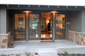 Ranch House Front Porch by Ranch House Remodel Ideas We Love Austin