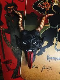 krampus returns part ii u2014 dan baines