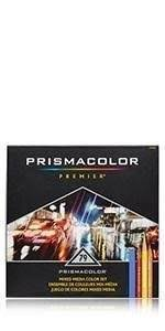prismacolor watercolor pencils prismacolor premier soft colored pencil set