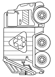 coloring page for toddlers get 20 truck coloring pages ideas on pinterest without signing up