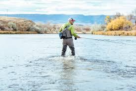 Platte River Map Fish The North Platte River U2013 Casper Wyoming Visitcasper