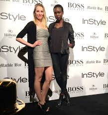 instyle and hugo boss men of style cocktail party stylesight