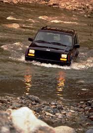 mud jeep cherokee jeep cherokee xj facelift