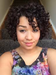 haircuts for curly hair kids wash u0026 go new devacurl products hairstyle curls pinpressive 1