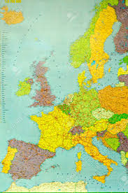 Central Europe Map by Central Europe Images U0026 Stock Pictures Royalty Free Central