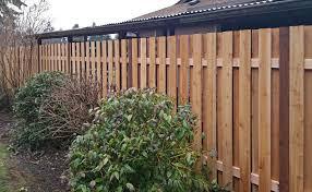 fencing contractor ajb landscaping u0026 fence