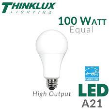 daylight led bulbs a daylight led bulb product 6pack led