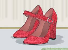 Katy Perry Costume How To Make A Katy Perry Costume With Pictures Wikihow