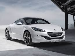peugeot 2 door sports car peugeot rcz coupe 2013 pictures information u0026 specs