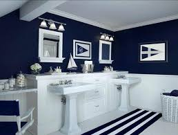 theme for bathroom nautical bath decor best nautical bathroom decor ideas on