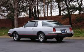 Will Pontiac Ever Return Lost Cars Of The 1980s U2013 Pontiac Grand Prix 2 2 Hemmings Daily
