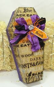 halloween coffins decorations 370 best coffin art images on pinterest halloween coffin