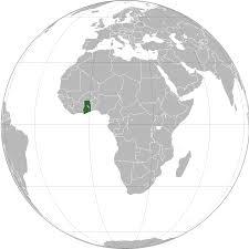 telecommunications in ghana wikipedia