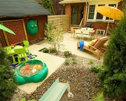 Awesome Small Backyard Playground Ideas Garden Decors - Backyard playground designs