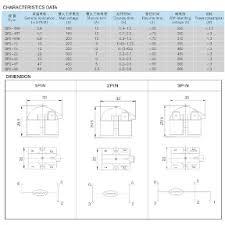 ptc starter relay for compressor of refrigerator ptc u0026 relays