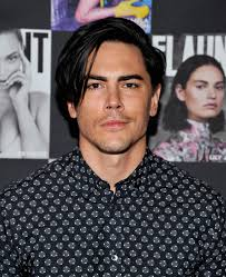 tom scandovals haircut is tom sandoval friends with stassi schroeder these vanderpump