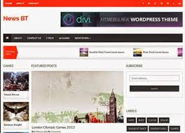 free magazine blogger template responsive blogger templates free download 2015 free softics