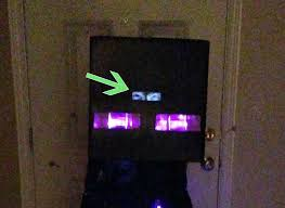 minecraft costume create your own minecraft enderman costume