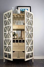 Ikea Home Bar Cabinet Living Room Ikea Storage Cabinets With Doors Living Room Bars