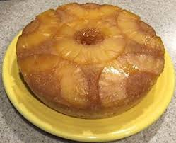 instant pot pineapple upside down cake insta pot recipes