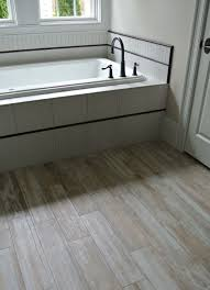 bathroom white tile floor ideas rectangle tall modern bathroom