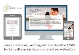 invitation websites wedding invitation website ryanbradley co