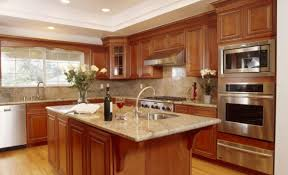 kitchen cabinet beautiful kitchen in luxury home kitchen