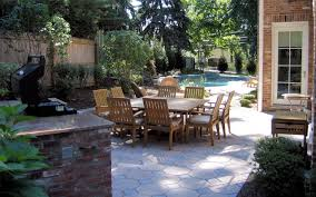 Built In Bbq Outdoor Kitchens Clc Landscape Design