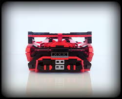 Lamborghini Veneno Details - lego ideas lamborghini veneno roadster