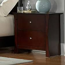 Cherry Wood Nightstands Navigator Walnut Cherry End Table This Beautiful Living Room