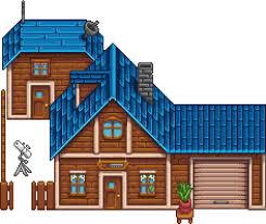 Pottery Barn Wiki Carpenter U0027s Shop Stardew Valley Wiki