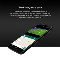 uhans i8 price and specifications
