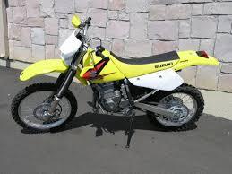 2005 suzuki dr z 250 moto zombdrive com