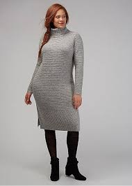 plus sweater dress 18 top picks for plus size sweater dresses the curvy fashionista