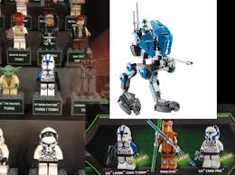 the 501st legion u0027s clone troopers and star wars toy story
