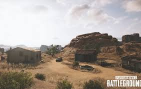pubg desert map pubg teases new desert map with screenshots slashgear