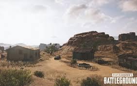 pubg new map xbox pubg teases new desert map with screenshots slashgear