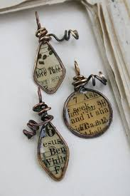 25 unique diy jewelry books ideas on pinterest diy tiny books